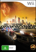 Need For Speed Undercover (preowned)