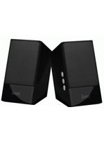Divoom PC Speakers - Black