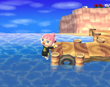 How To Play Island Adventure On Animal Crossing New Leaf