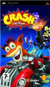 Crash Tag Team Racing (preowned)