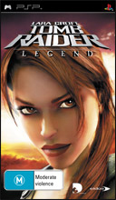 Tomb Raider: Legend (preowned)