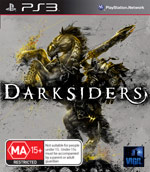 Darksiders (preowned)