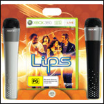 Lips: Bundle (preowned)