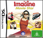 Imagine Movie Star (preowned)