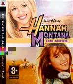Hannah Montana The Movie (preowned)