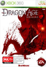Dragon Age : Origins (preowned)