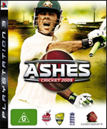 Ashes Cricket 2009 (preowned)
