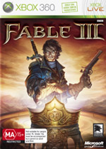 Fable III (preowned)