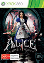 Alice: Madness Returns (preowned)