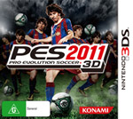 Pro Evolution Soccer 2011 (preowned)