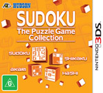 Sudoku: The Puzzle Game Collection (preowned)