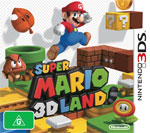 Super Mario 3D Land (preowned)