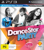 DanceStar PARTY (preowned)