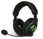 Turtle Beach Ear Force X12 Headphones