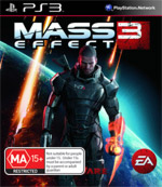 Mass Effect 3 (preowned)