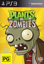 Plants Vs Zombies (preowned)