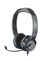 Turtle Beach PLa Ear Force Gaming Headset