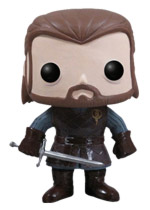 Game of Thrones - Ned Stark Vinyl Figure