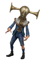 "BioShock Infinite 7"" Boy of Silence Figure"