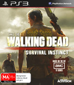 AMC's The Walking Dead: Survival Instinct