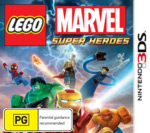 LEGO Marvel Super Heroes (preowned)