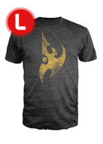 StarCraft II: Protoss T-Shirt - Large