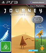 Journey Collector's Edition (preowned)