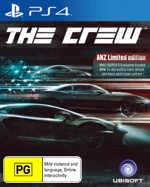 The Crew - American Steel Edition