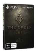 The Order: 1886 Limited Edition