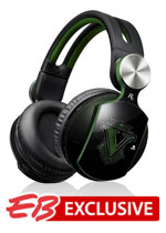 Grand Theft Auto™ Pulse Wireless Stereo Headset