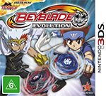 Beyblade: Evolution (preowned)