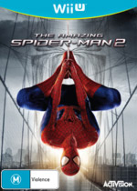 The Amazing Spider-Man 2 (preowned)