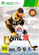 NHL 15 (preowned)