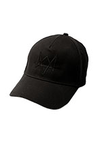 Watch_Dogs - Aiden Pearce Hat