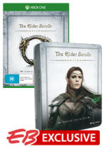 The Elder Scrolls Online: Tamriel Unlimited Aldmeri Dominion Edition