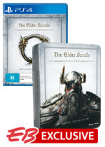 The Elder Scrolls Online: Tamriel Unlimited Ebonheart Pact Edition