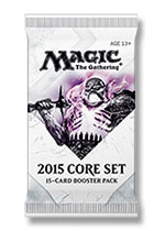 Magic: The Gathering - 2015 Core Set Booster Pack