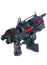 TriForce Gears of War 3: Locust Hammerburst II Full-Scale Replica