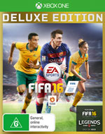 Fifa 16 deluxe edition xbox one buy online at geekay games uae.