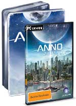 ANNO 2205 Collector's Edition