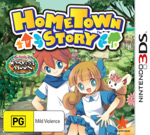 Hometown Story (preowned)