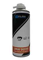 At-Play Non-Flammable Spray Duster Can (compressed air cleaner)