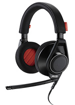 Plantronics Rig Flex Headset