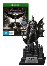 Batman: Arkham Knight Limited Edition