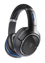 Turtle Beach Ear Force Elite 800 PlayStation 4 Wireless Noise-Cancelling DTS Surround Sound Gaming Headset