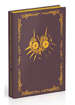 Legend of Zelda: Majora's Mask Collectors Edition Strategy Guide