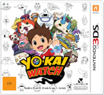 Yo-Kai Watch (Placeholder Price)