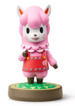 Nintendo amiibo (Animal Crossing) - Reese (Placeholder Price)