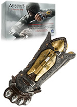 Assassin's Creed Syndicate - Assassin's Gauntlet Replica