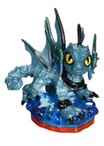 Skylanders Trap Team: Echo